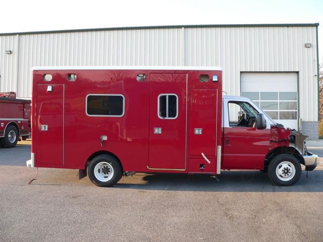 Honey Brook Fire Company