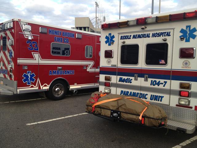 Emergency Management Training   NJOEM - New Jersey